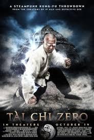 Tai Chi Zero 2012