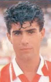 Higuera, Javier Higuera Prieto - BDFutbol - 9240