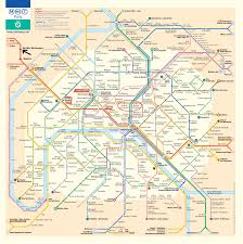 Charles De Gaulle Airport Map To Visit Us Access Instructions In English