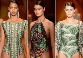 Modelos, looks e tendências para maiô 2016