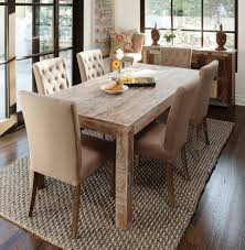 Custom Made Dining Room Furniture Dining Room Interesting Dining Room Design With Canadel Furniture