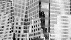 financial distrcit Manhattan The Thesis Whisperer
