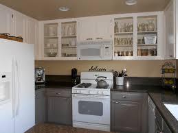 diy refinishing kitchen cabinets ideas u2013 home improvement 2017