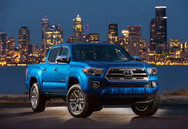 toyota ltd test drive 2016 toyota tacoma limited review car pro