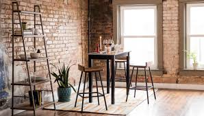 Overstock Dining Room Chairs by Best Dining And Kitchen Tables For Small Spaces Overstock Com