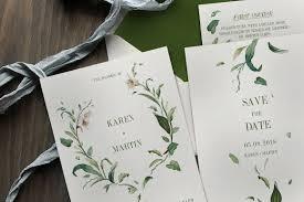 Editable Wedding Invitation Cards Free Invitation Templates Creative Market