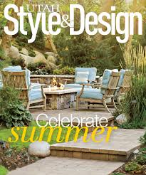 utah style and design read the magazine