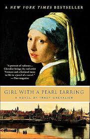 "Về tiểu thuyết ""Thiếu nữ đeo hoa tai ngọc trai"""
