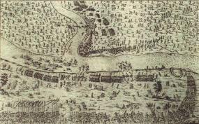 Battle of Loyew