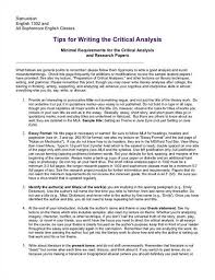 review essay guidelines  critique essay sample critique essay     Certain assignments require you to write a critical review of a journal  article To help SlidePlayer