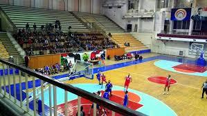 Al-Assad Sports Arena
