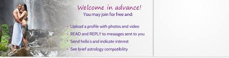 Spiritual MatchMaking  New Age Dating Service for New Age Singles