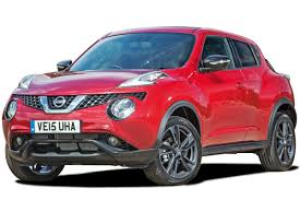 nissan juke review 2017 nissan juke suv review carbuyer