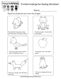free thanksgiving reading worksheets printable kindergarten reading worksheet free english worksheet
