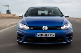 first 500 pre order 2015 volkswagen golf r hatches claimed in 12 hours