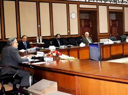 ECNEC approves projects worth of Rs 172 billion