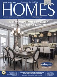 Fernbrook Homes Decor Centre Homes Magazine May 2017 By Homes Publishing Group Issuu