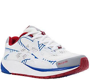 Propet One Lightweight Sneaker, Adult,