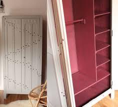 armoire vintage enfant indogate com vert chambre coucher
