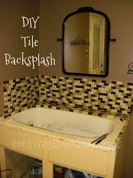 bathroom backsplash ideas best 25 bathroom splashback ideas on