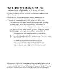 Sample Personal Statement Example Purdue Online Writing Lab   Purdue University