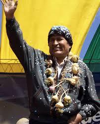 El presidente de Bolivia visitó Corea del Sur por primera vez con fines de intercambios comerciales