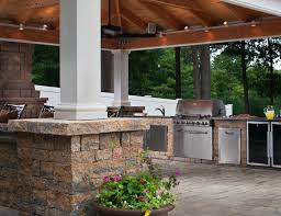 outdoor patio kitchen ideas with design ideas 57439 fujizaki