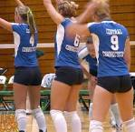 Wakeboarder :: College Volleyball
