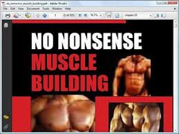 The Tao of Badass PDF Review and Download   Dating tips for men     Dailymotion No Nonsense Muscle Building Review