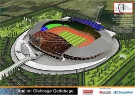 Stadion Gedebage