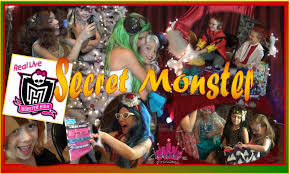 real live monster high