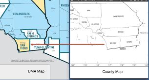 Zip Code Map Of Los Angeles by Current Census Demographics By Dma Cubit U0027s Blog