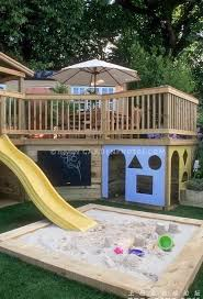 Cool Backyard Toys by 21 Best Outdoor Living Kids Images On Pinterest Outdoor Living