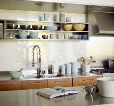 commercial kitchen faucet kitchen contemporary with double sink
