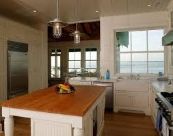 kitchen wonderful rustic kitchen pendant lights over kitchen