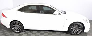 2014 lexus is350 f sport kijiji white lexus is 350 for sale used cars on buysellsearch