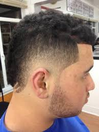 Fohawk Hairstyles Taper Fade Fohawk Haircut Glamor Haircuts