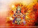 Wallpapers Backgrounds - Hanuman Pics Hindu God Hanumanji Wallpapers