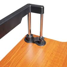 adjustable standing desk converter schiavello adjustable stand up