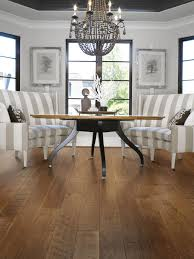 Hardwood In Kitchen by Hardwood Flooring In The Kitchen Hgtv