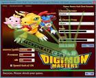 Digimon Master Silk Generator 2013 Mediafire
