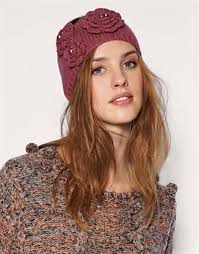 Stylish Winter Hats For Girls