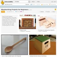 Woodworking Ideas For Beginners by Woodworking Projects For Beginners Pearltrees