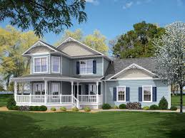 anna 1606 square foot two story floor plan