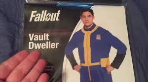 costumes halloween spirit spirit halloween fallout 4 vault dweller costume vault 111