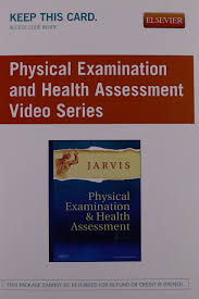 physical examination and health assessment 7e amazon co uk