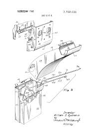 wall mounted hooded hair dryer patent us3702031 hair dryer hood tilt mechanism google patents