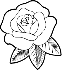 flower color pages 42 printable flower coloring pages print color