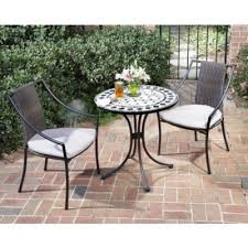 Bistro Table For Kitchen by 5 Patio Bistro Sets To Enhance Your Coffee Experience U2014 Eatwell101