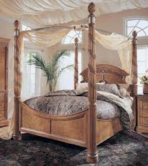 Tall Canopy Bed by Canopy Bed Twin Bold Cream Curtains Hang Along Beds Posters
